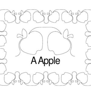 A Apple border set.jpg