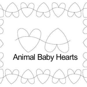 A B Hearts border set.jpg