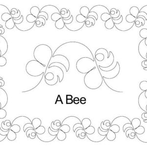 A Bee border set.jpg