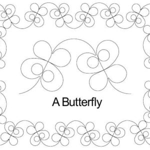 A Butterfly border set.jpg