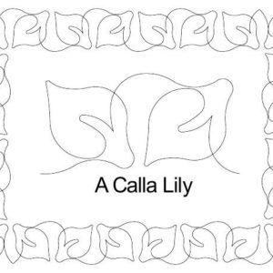 A Calla Lily border set.jpg