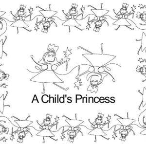 A Child's Princess border set.jpg