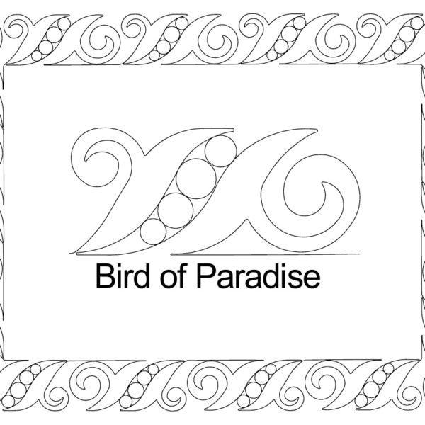 Bird of Paradise border set.jpg