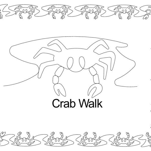 Crab Walk border set.jpg