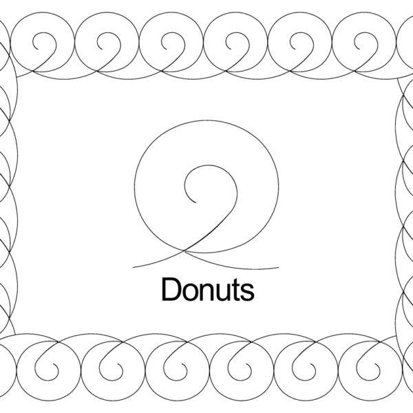 Donuts border set.jpg