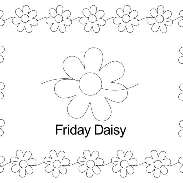 Friday Daisy border set.jpg
