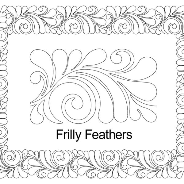 Frilly Feathers border set.jpg