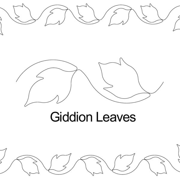Giddion Leaves border set.jpg
