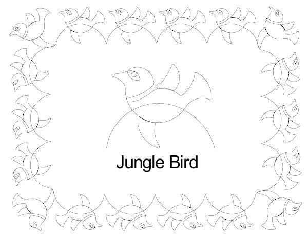 Jungle Bird border set.jpg
