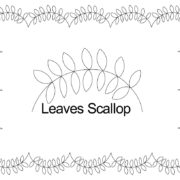 Leaves Scallop border set.jpg