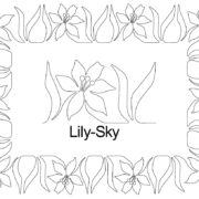 Lily-Sky border set.jpg