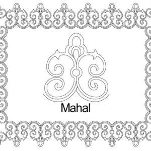 Mahal border set.jpg
