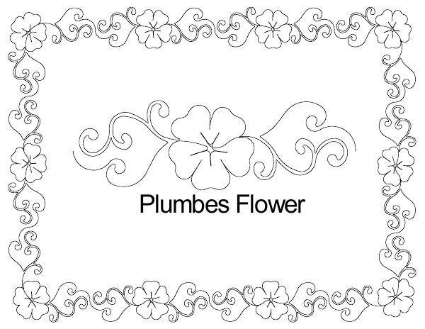 Plumbes Flower border set.jpg