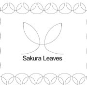 Sakura Leaves border set.jpg