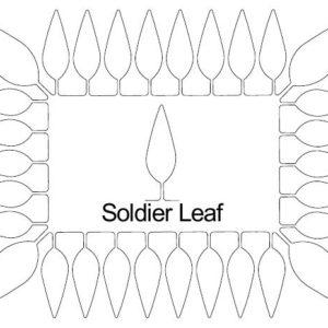 Soldier Leaf border set.jpg