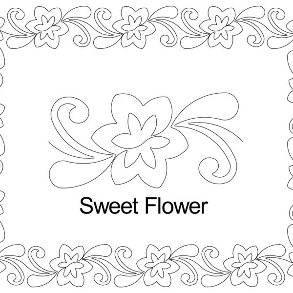 Sweet Flower border set.jpg