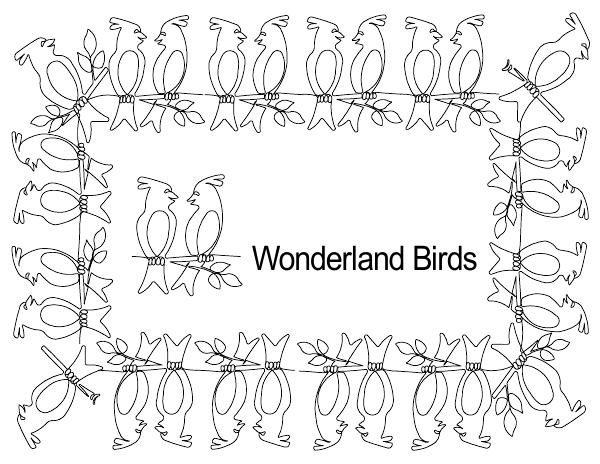 Wonderland Birds border set.jpg