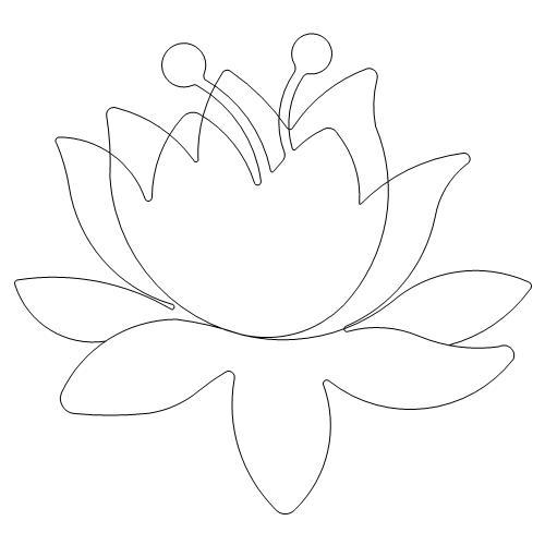 Asian Lilies motif.jpg