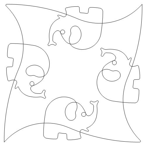 African Elephant 4 block.jpg