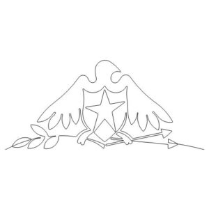Primitive Eagle single.jpg