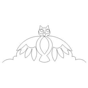 Primitive Owl single.jpg