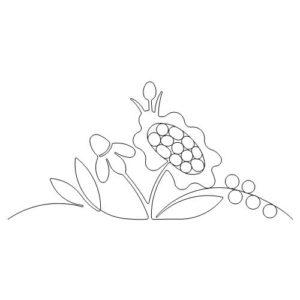 Primitive Sunflower single.jpg