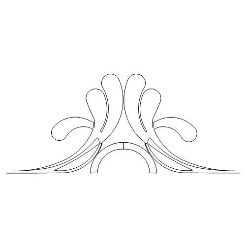 Retro Feathers single.jpg